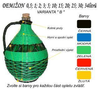 Demizon 10l